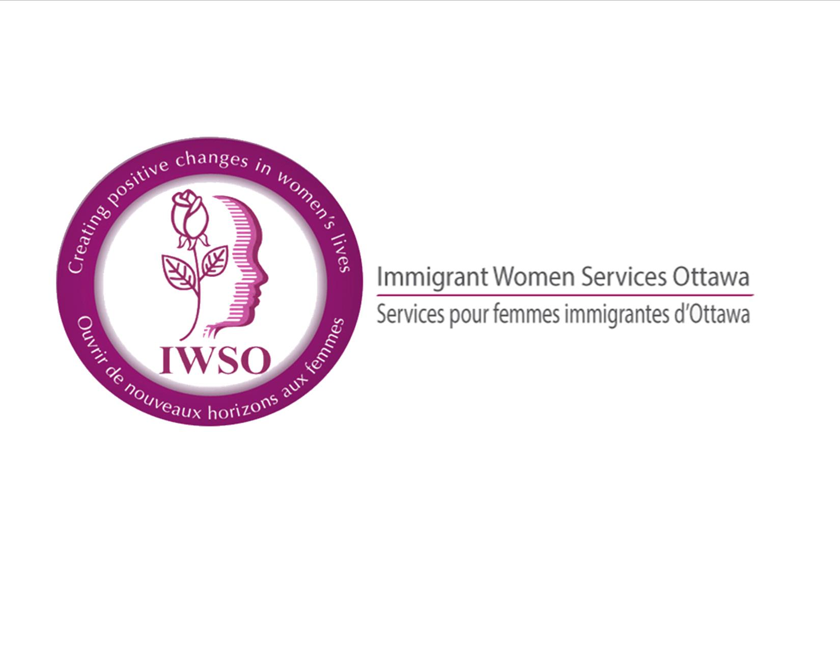 Immigrant Women Services of Ottawa